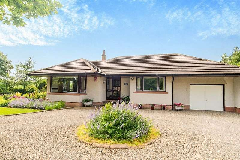 3 Bedrooms Detached Bungalow for sale in The Old Orchard, Holmrook, CA19