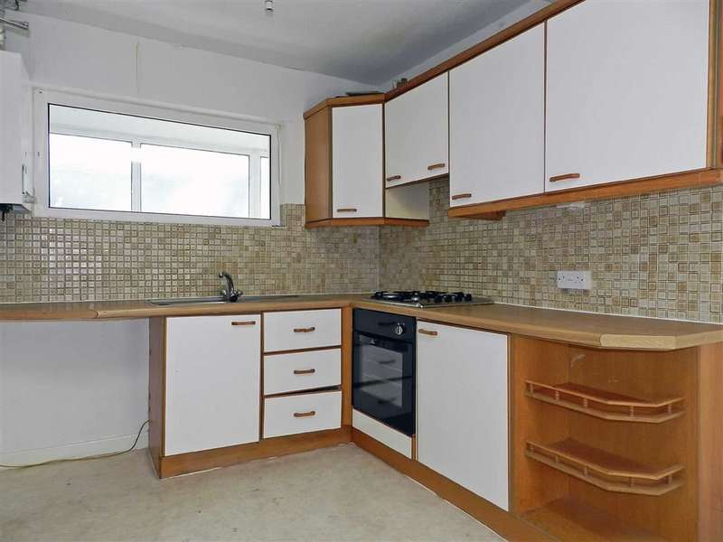 Flat for sale in Central Apartments, Tregenna Place, St Ives
