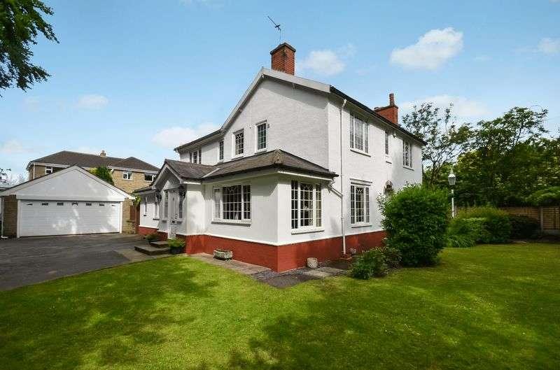 4 Bedrooms Detached House for sale in 485 Bradford Road, Birkenshaw, Bradford, BD11 2DS