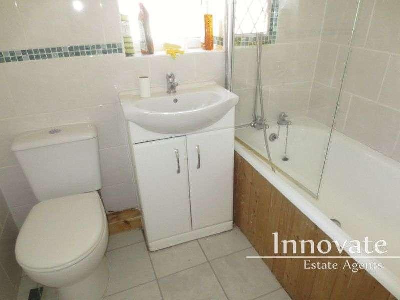 2 Bedrooms Semi Detached House for sale in Windsor Road, Rowley Regis