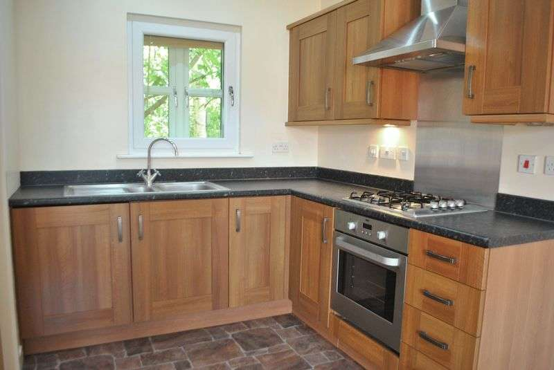 1 Bedroom Flat for sale in Station Rise, Riccall - VIEWINGS 7 DAYS PER WEEK WITH THE AGENT
