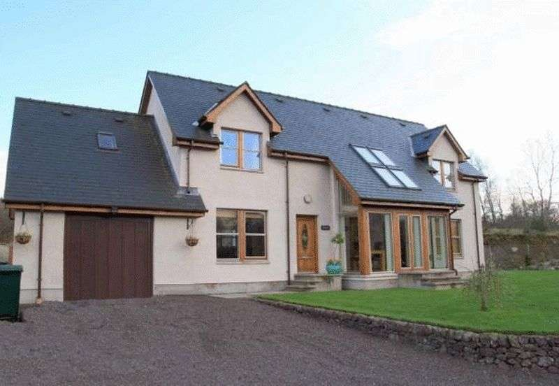 4 Bedrooms Detached House for sale in Argyll & Bute, PA33 1AE