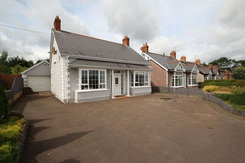 4 Bedrooms Detached House for sale in 72 Banbridge Road, Lurgan