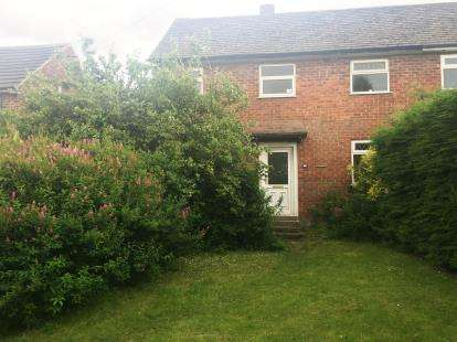 3 Bedrooms Semi Detached House for sale in School Lane, Mickle Trafford, Chester, Cheshire, CH2