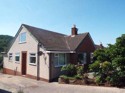 2 Bedrooms Bungalow for sale in Crafnant Road, Rhos on Sea, Colwyn Bay, Conwy, LL28