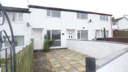 2 Bedrooms Terraced House for sale in Tyn Y Cwrt Estate, Brynsiencyn, Sir Ynys Mon, LL61