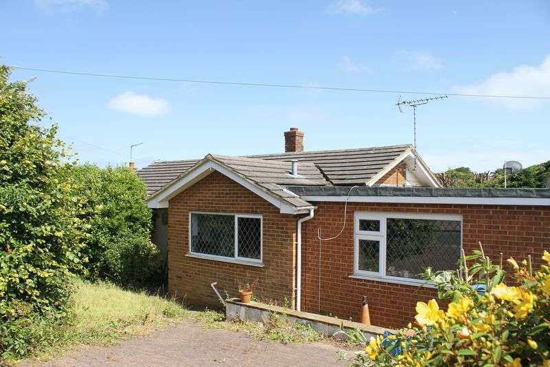 2 Bedrooms Detached Bungalow for sale in Kingsdown