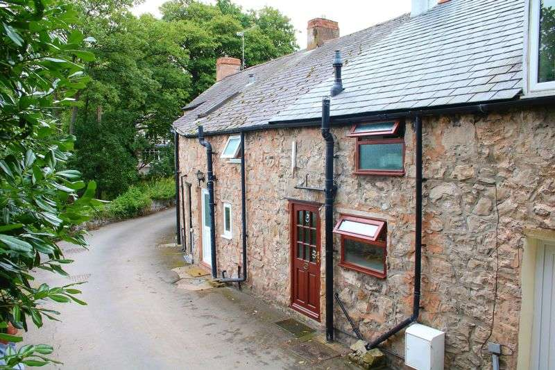 1 Bedroom Terraced House for sale in Cefn Y Gwrych, Meliden