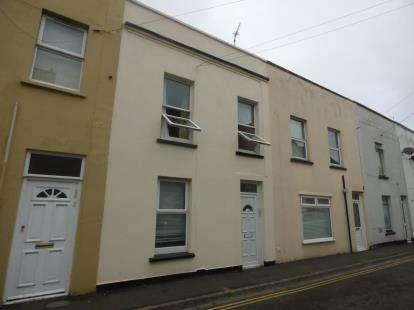1 Bedroom Flat for sale in Weston-Super-Mare