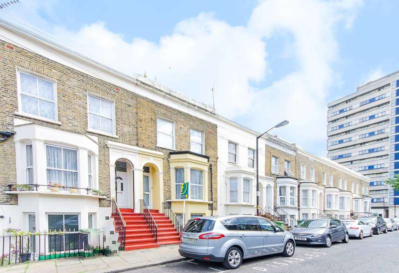 5 Bedrooms House for sale in Grummant Road, Peckham, SE15