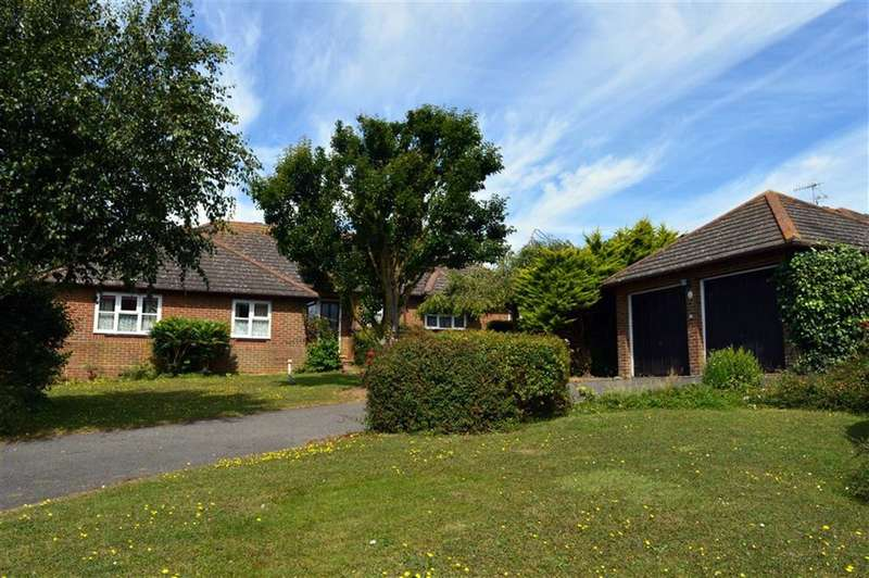 4 Bedrooms Property for sale in Crown Hill, Seaford, East Sussex