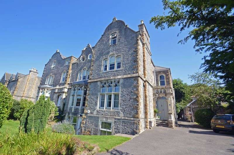 4 Bedrooms Flat for sale in Linden Road, Clevedon