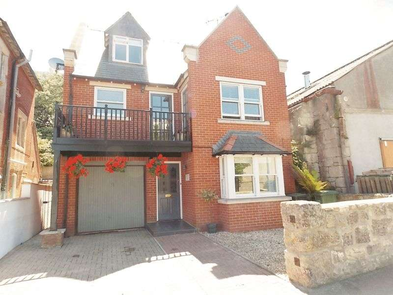 5 Bedrooms Detached House for sale in Castletown, Portland