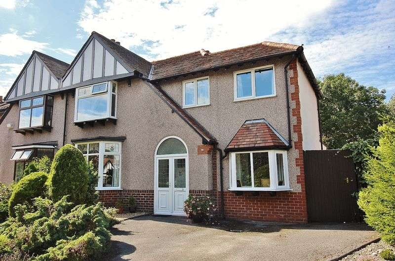 5 Bedrooms Semi Detached House for sale in Liverpool Road, Ainsdale