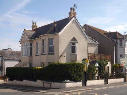 4 Bedrooms Detached House for sale in Newquay, Cornwall