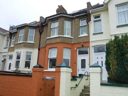5 Bedrooms Terraced House for sale in Paignton, Devon