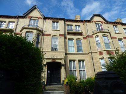 2 Bedrooms Flat for sale in Princes Avenue, Princes Park, Liverpool, Merseyside, L8