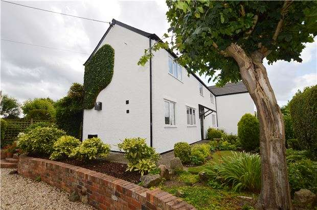 4 Bedrooms Cottage House for sale in Cooks Lane, Uckington, Cheltenham, GL51 9SU
