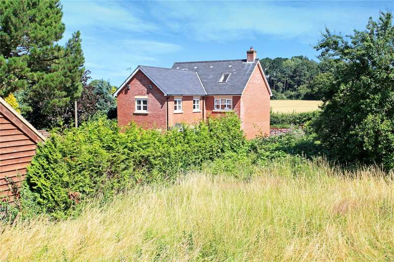 5 Bedrooms Detached House for sale in Paccombe, Redlynch, Salisbury, Wiltshire, SP5