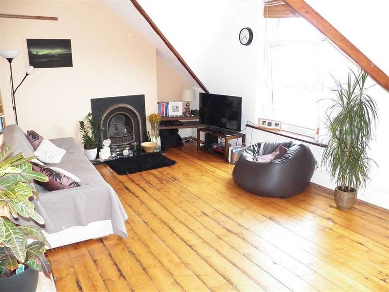 1 Bedroom Flat for sale in Bayview Terrace, Brynmill