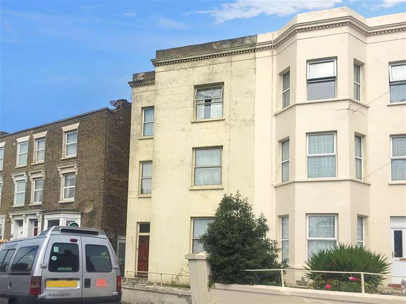 4 Bedrooms Semi Detached House for sale in St. Peters Road, Margate, Kent