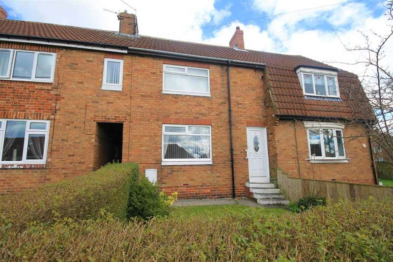 3 Bedrooms Property for sale in Jack Lawson Terrace, Wheatley Hill