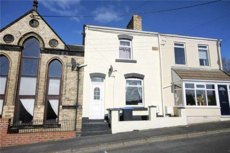 2 Bedrooms Property for sale in Station Road, Leamside