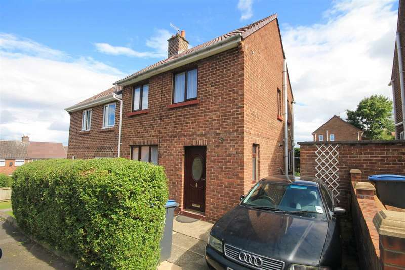 2 Bedrooms Property for sale in East Clere, Langley Park