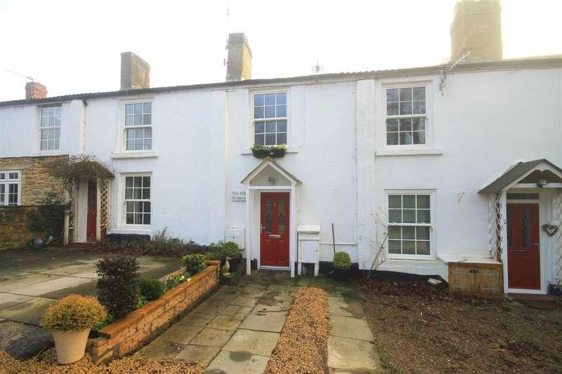 1 Bedroom Property for sale in Western Lodge Cottage, Whitesmocks