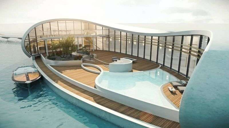 4 Bedrooms House for sale in Water Residence 1, Oyster Pier, London SW11