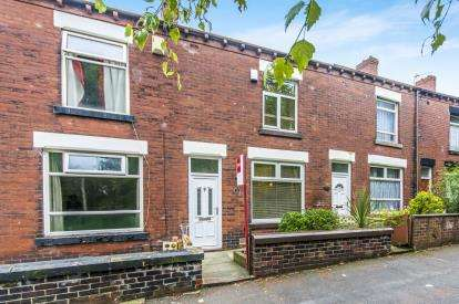 2 Bedrooms Terraced House for sale in Cyril Street, Bolton, Greater Manchester