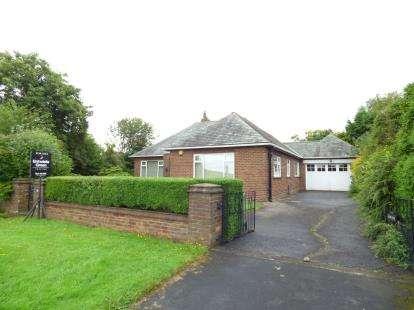3 Bedrooms Bungalow for sale in Old Lane, Rainhill, Prescot, Merseyside, L35