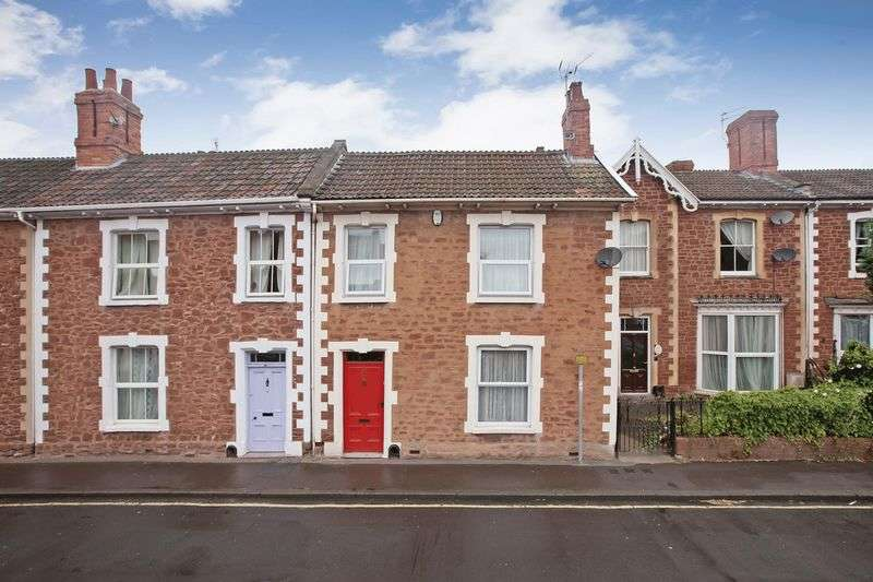 4 Bedrooms Semi Detached House for sale in Church Street, Bridgwater
