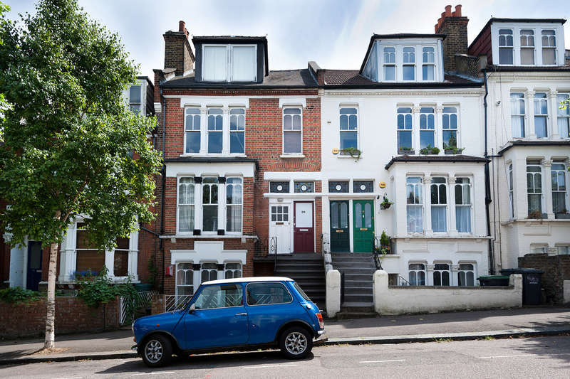 1 Bedroom Flat for sale in Burgoyne Road, Harringay