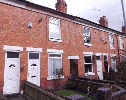 3 Bedrooms Terraced House for sale in Myrtle Place, Pershore Road, Selly Park, Birmingham