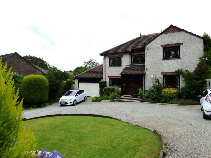4 Bedrooms Detached House for sale in Sunnyside Lane, Lancaster