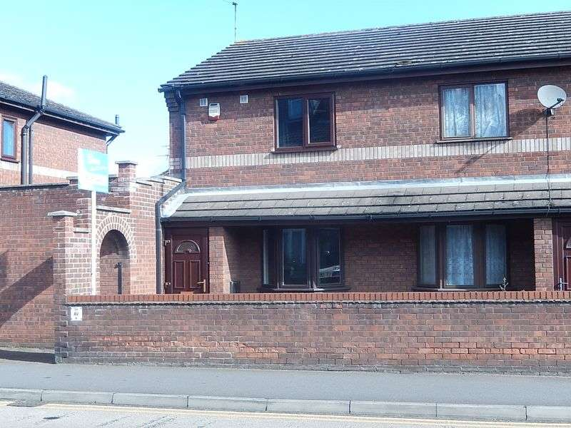 2 Bedrooms House for sale in Bridge Road, Gainsborough