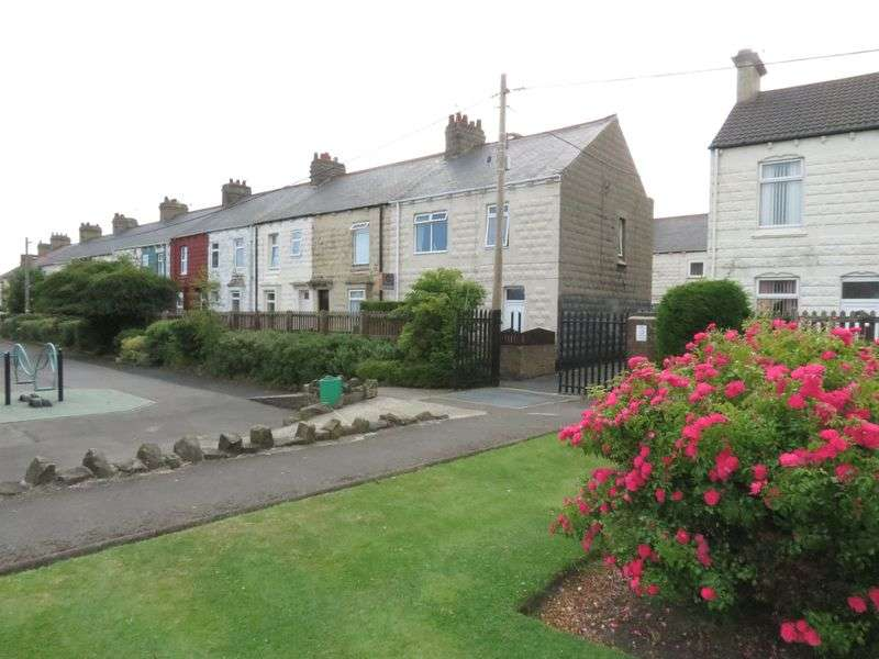 3 Bedrooms Terraced House for sale in Park Terrace, Horden