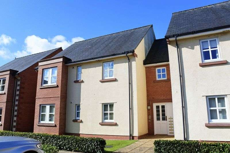 2 Bedrooms Flat for sale in Chapel Brow, Carlisle