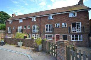 4 Bedrooms Terraced House for sale in Sawyers Row, Pett, Hastings, East Sussex