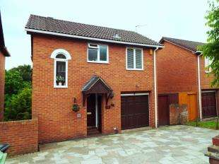 4 Bedrooms Detached House for sale in Steeple Heights Drive, Biggin Hill, Westerham