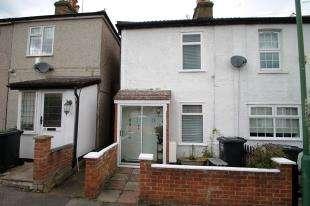 3 Bedrooms Terraced House for sale in Powder Mill Lane, Dartford, Kent