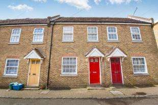 1 Bedroom House for sale in Charlton Green, Dover, Kent