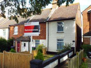 3 Bedrooms Terraced House for sale in Stanley Road, Folkestone, Kent