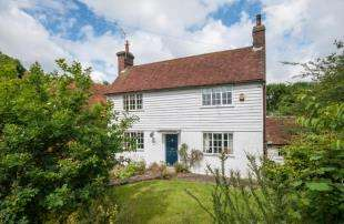 4 Bedrooms Detached House for sale in Victoria Road, Herstmonceux, Hailsham, East Sussex