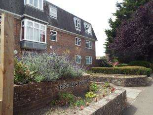 1 Bedroom Flat for sale in Bickleys Court, Richmond Avenue, Bognor Regis