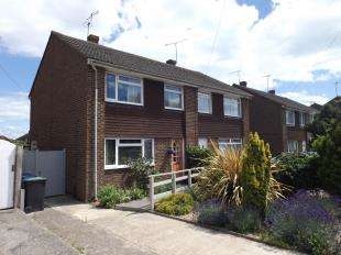 3 Bedrooms Semi Detached House for sale in New Road, Worthing, West Sussex