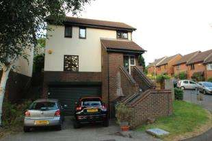 3 Bedrooms Detached House for sale in The Spinney, Swanley, Kent