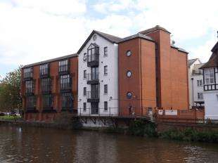 House for sale in Maylams Quay, Medway Wharf Road, Tonbridge, Kent