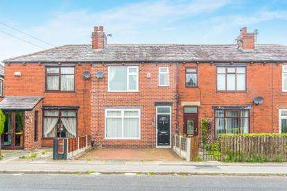 3 Bedrooms Terraced House for sale in Garstang Avenue, Breightmet, Bolton, Greater Manchester